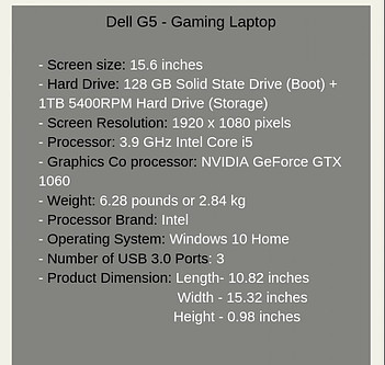 Best Gaming Laptop Computers | GamersPlanetForYou