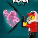 Lego Hidden Side Set Newbury HighSchool Kit Playset