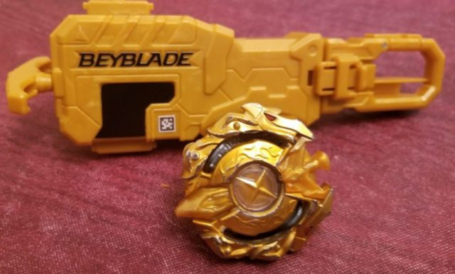 Beyblade Burst Master Kit Playset